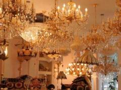 灯具清洁技巧 让每个空间都耀眼